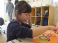 放課後等デイサービス太陽の家より「こいのぼり製作をしました」!