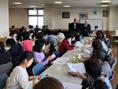 ライフ湘南から「家族懇談会」の報告です!!