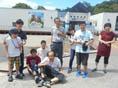 太陽の家藤の実学園より「にじ班が相模川ふれあい科学館に行って来ました!」の報告です。