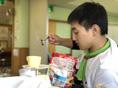 湘南希望の郷ケアセンターより「夏のおやつ制作をしました!」の報告です!