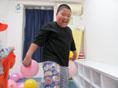 放課後等デイサービス太陽の家より「ハロウィンパーティーをやりました!」の報告です!