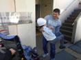 「湘南希望の郷ケアセンター 冬の避難訓練を実施しました。」