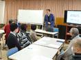 神奈川ワークショップより「職員研修会を行いました」の報告です!