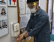 湘南希望の郷ケアセンターより新型コロナウィルスの感染拡大防止対策継続中の報告です!