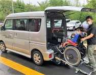タウンニュース藤沢版2020年7月3日号に「車両寄贈」の記事が掲載されました。