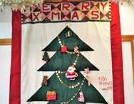 湘南希望の郷より 「クリスマスの季節がやってきました!」(その1)