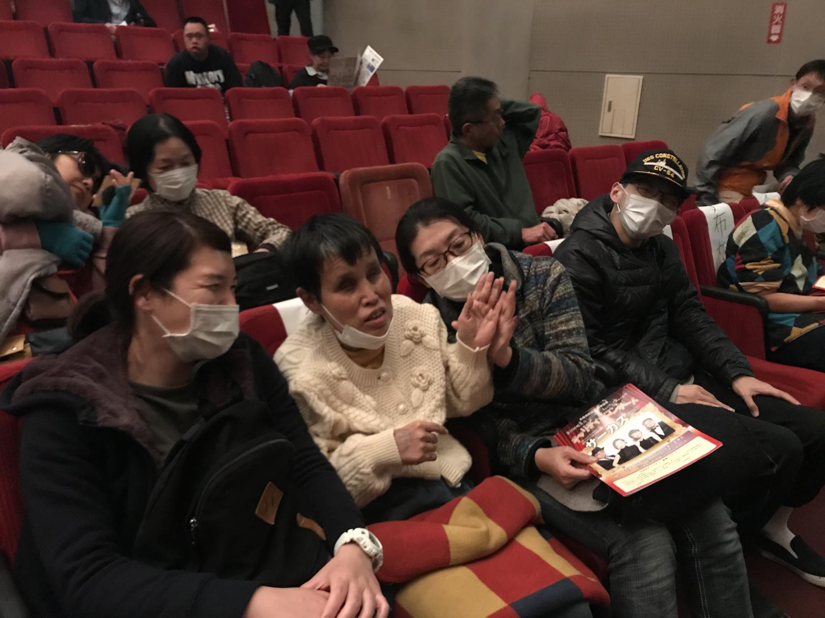 湘南希望の郷から「光友会チャリティーコンサート」の報告です。