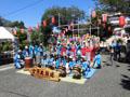 湘南希望の郷から「笑顔いっぱいのお祭りでした!!」の報告です。