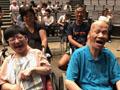 湘南希望の郷から「希望寄席で大笑い!!」の報告です。