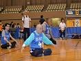 湘南希望の郷から「神奈川県ローリングバレーボール大会に参加しました」の報告です。