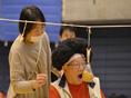 湘南希望の郷から「光友会大運動会」に参加しました。