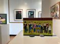 「湘南VIVIDアートSELECTION展」の報告です。
