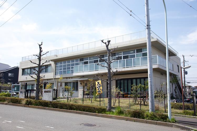 ライフ湘南の建物写真
