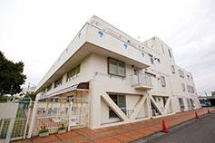 藤沢市太陽の家の建物写真